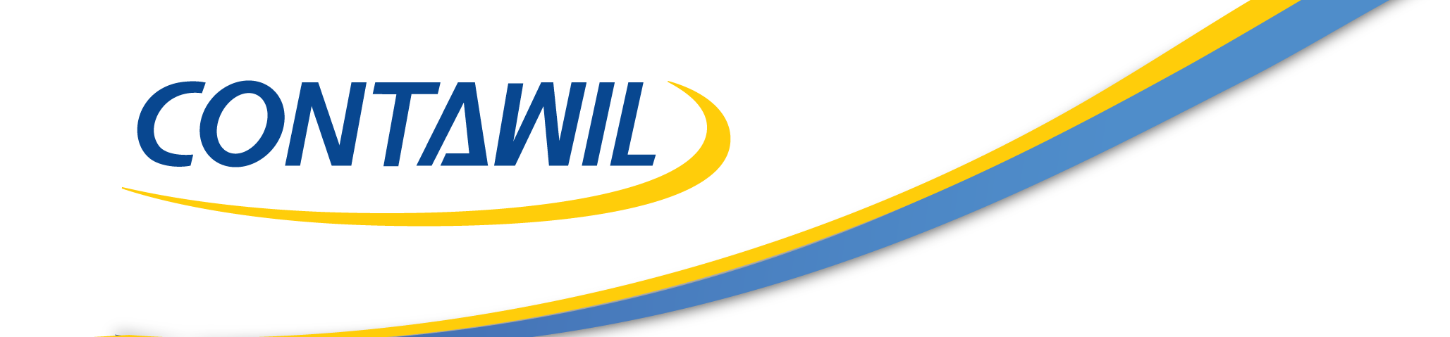 Logo personalizado Contawil