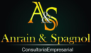 Logo Anrain & Spagnol