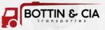 Logo BOTTIN & Cia Transportes