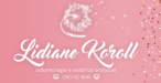 Logo Dra. Lidiane Koroll