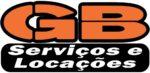 Logo GB - Serviços e Locações