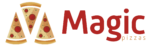 Logo Magic Pizzas